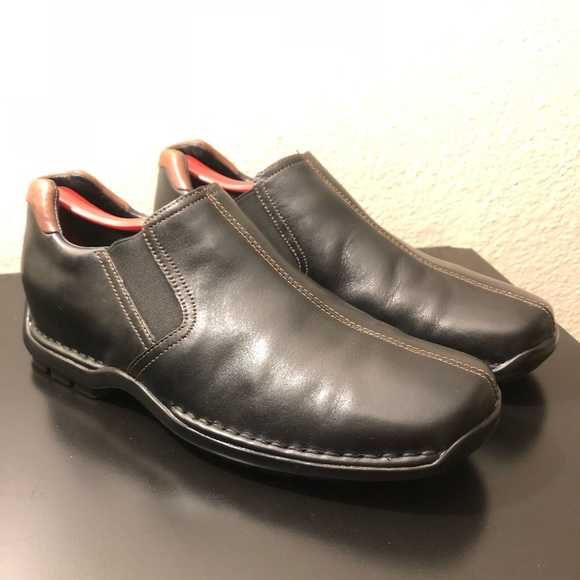 Cole Haan Shoes | Zeno Slip On Loafer